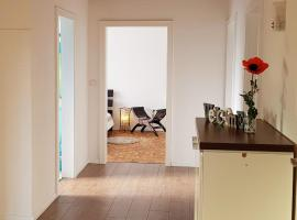 Hotel photo: Haus am Bodensee
