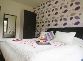 Hotel photo: Residences Le lac