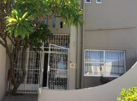 A picture of the hotel: Damara Gardens