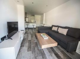 Hotel photo: Apartamento Reformado Con Piscina Cerca Del Centro