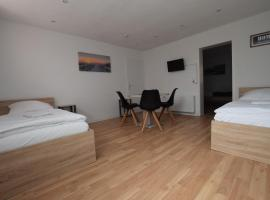 Foto di Hotel: AB Apartment Objekt 81