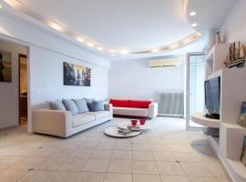 Hotelfotos: Stunning 1 bdrm Apartment in Glyfada -Sea view