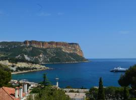 Hotel Photo: La douceur de Cassis