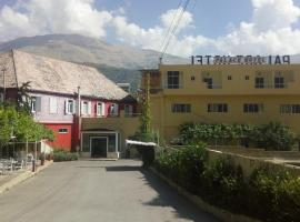 Hotel near Bischarri