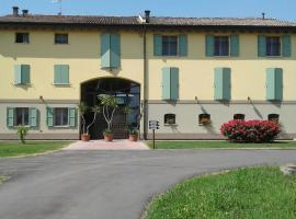 Hotel photo: Fondo Nizzola