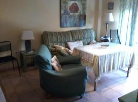 Hotel near إشبيلية