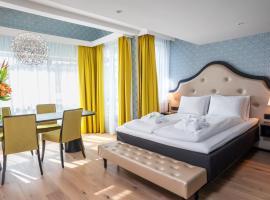 Hotel photo: Thon Hotel Cecil