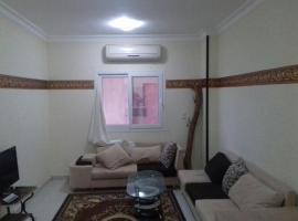 ホテル写真: Magawish 4 bed rooms villa
