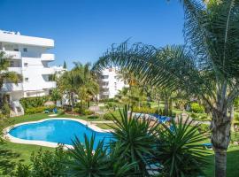 Hotel photo: Marbella Real 3 bedroom RDR123