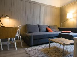 Hotel foto: Colombet Stay's - Le Rousseau