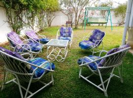 Hotel photo: Villa Luxueuse A Hammamet