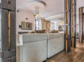 Hotel photo: New luxury apartment in Puerta del Sol