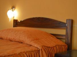 Hotel photo: Hostal La Predilecta