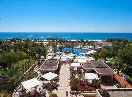 Hình ảnh khách sạn: Crystal Tat Beach Golf Resort & Spa