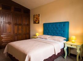 Hotel near Mixco