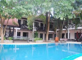 Хотел снимка: Vientiane Garden Hotel