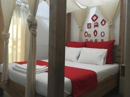 Hotel Photo: Nicole Apartments