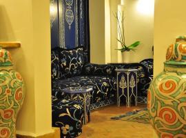 Hotel photo: Al Alba