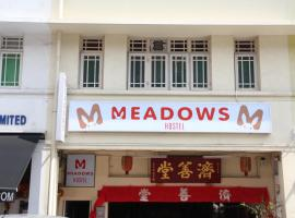 Hotel photo: Meadows Hostel