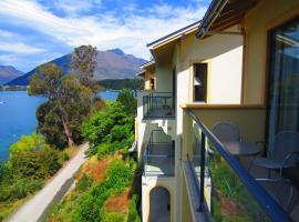 Hotel Photo: Villa Del Lago