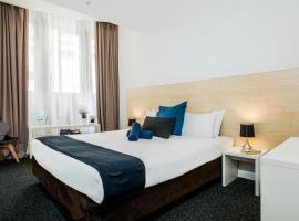 Hotel near 오스트레일리아