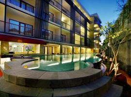 Foto di Hotel: Quest Hotel Kuta