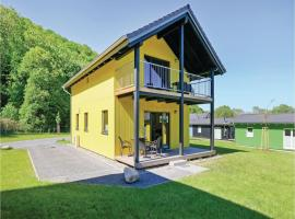 Hotel photo: Ferienhausdorf Thale