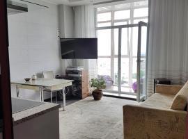 Hotel Photo: Apartments on Zhukova 5