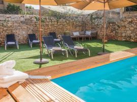 Hotel photo: Bonito Mediterráneo. Santanyi