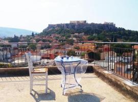 A picture of the hotel: Monastiraki Psirri Safe & Quiet