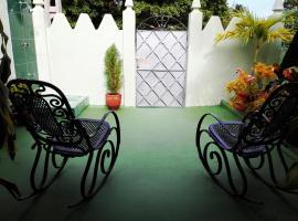 Hotel photo: Varadero Beach