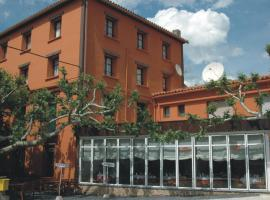 Hotel photo: Hotel Rio Piedra