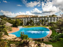 A picture of the hotel: AVANI Maseru Hotel