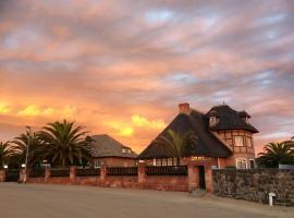 Hotel photo: Villa Sohrada