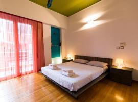 Foto di Hotel: Acropolis cosy home