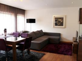 Hotel photo: Feel Coimbra Apartments