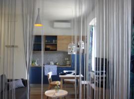 Hotel photo: Cozy apartment in center of Rijeka