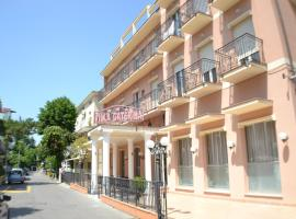 Hotel near Rimini