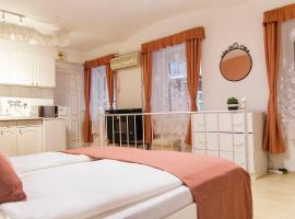 A picture of the hotel: Mira Home Studio Apartment