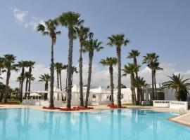 Hotel photo: Residence Ain Meriem