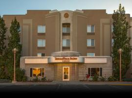 Hotel photo: TownePlace Suites Denver Downtown