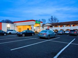 A picture of the hotel: SureStay Hotel by Best Western Bellmawr