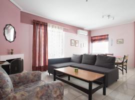 Hotel photo: Milonos Apartment