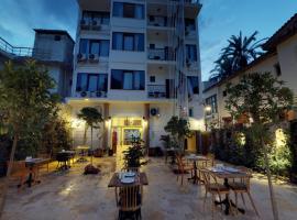 Hotel photo: Patron Hotel
