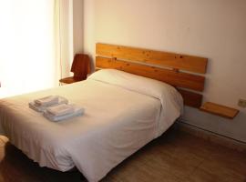 Hotel kuvat: AL ANDALUS CENTRO B&B