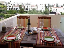 Hotel photo: Alvor's Villa & Terrace