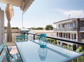 Hotel photo: U-nique Sitges Beach