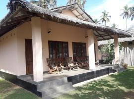 Hotel photo: Cocosurf Beach Resort