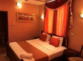 Hotel photo: Regency Park Hotel