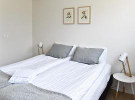 Hotel Photo: Natura Apartments